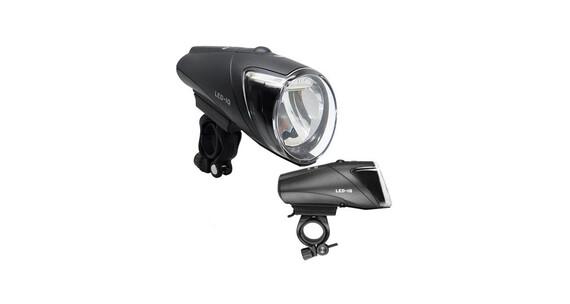 BUSCH & MÜLLER Batterie lampe LED IXON IQ